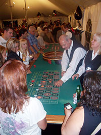 2nd Annual Casino Night on the Waterfront