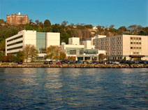 Palisades Medical Center on the Waterfront